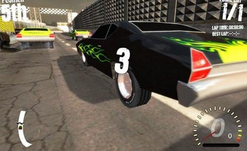 迅猛赛车_【赛车竞速赛车游戏单机版】(184M)