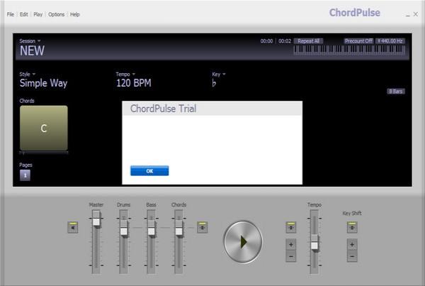ChordPulse_【音频其它音乐伴奏软件】(1.4M)