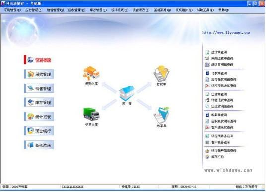 利友进销存软件_【财务软件利友进销存软件,进销存软件】(3.3M)