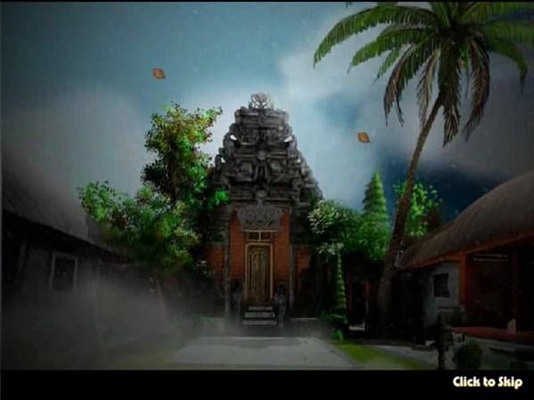 巴厘岛任务神圣的遗产_【益智休闲休闲游戏单机版】(175M)