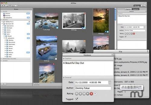 acdsee pro mac_【图像处理acdsee pro mac】(28.2M)