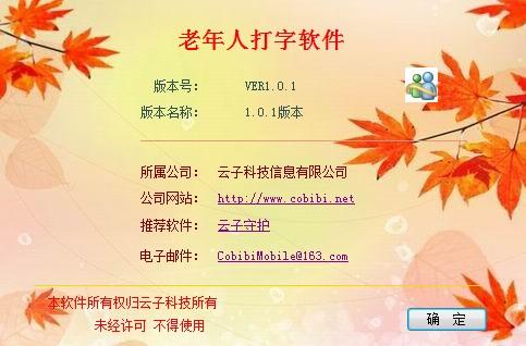 老年人打字软件_【汉字输入老年人打字软件,打字练习软件,老人输入法】(345KB)