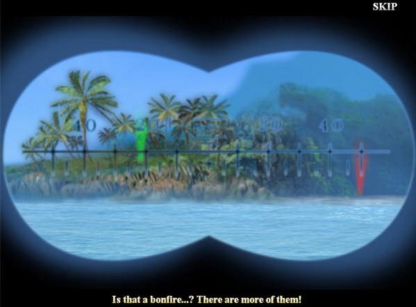 失落礁湖2诅咒和被遗忘的人_【益智休闲解谜游戏单机版】(154M)