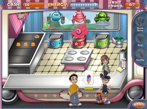 疯狂冰淇淋3天然英雄_【模拟经营模拟经营游戏单机版】(42M)