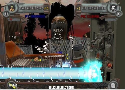 爆炸行动_【动作冒险动作冒险单机版】(154M)