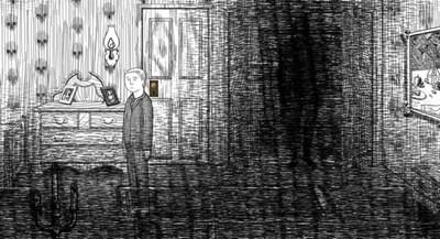 无尽梦魇_【动作冒险解谜游戏单机版】(427M)