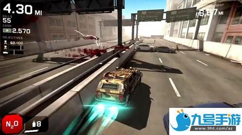僵尸高速公路2电脑版_【独立游戏僵尸高速公路2】(65M)
