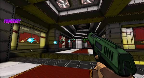 肆虐_【FPS射击射击游戏单机版】(780M)