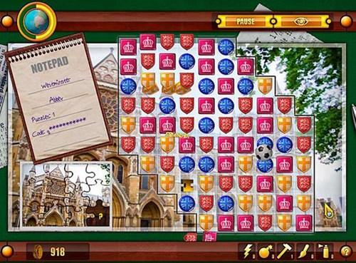 茱莉亚的挑战英国_【益智休闲休闲游戏单机版】(98M)