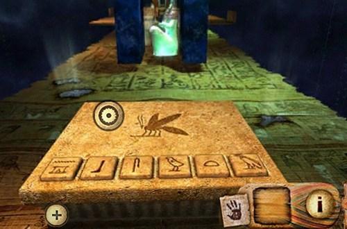 埃及的预言3_【动作冒险解谜游戏单机版】(204M)