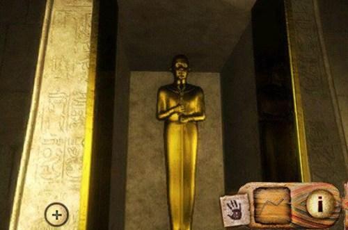 埃及的预言2_【动作冒险解谜游戏单机版】(194M)