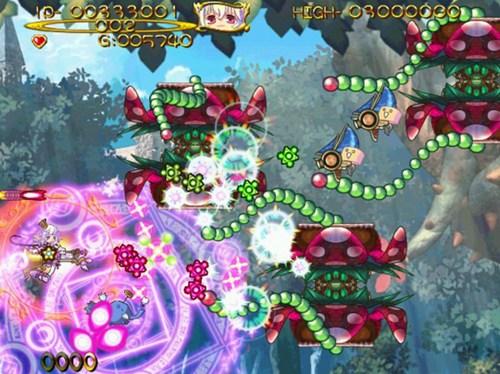 问题小魔女_【FPS射击射击游戏单机版】(162M)