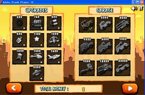 狂野的汽车_【赛车竞速赛车游戏单机版】(6M)