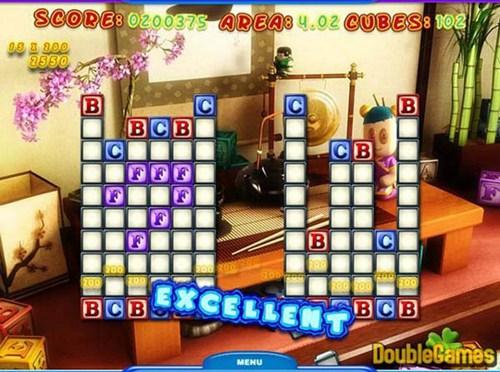 小熊的游乐场_【益智休闲解谜游戏单机版】(90M)