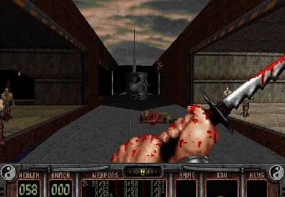影武者经典完全版_【FPS射击射击游戏单机版】(230M)