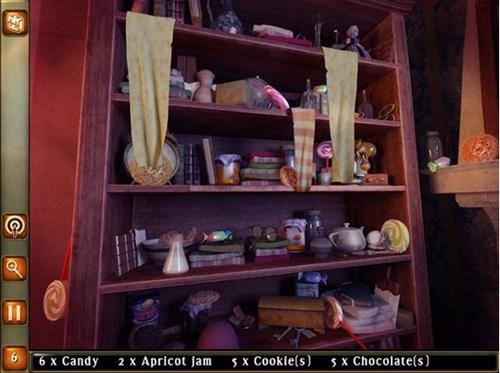 爱丽丝漫游奇境记_【益智休闲解谜游戏单机版】(98M)