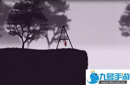 血红帽电脑版_【独立游戏血红帽】(26M)