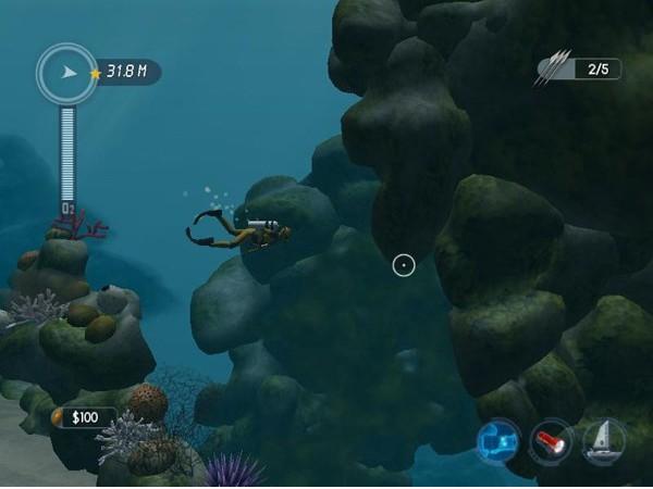 潜水神秘的米提岛_【动作冒险动作冒险单机版】(50M)