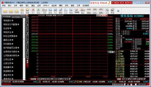 齐鲁证券同花顺_【股票软件齐鲁证券同花顺】(15.9M)