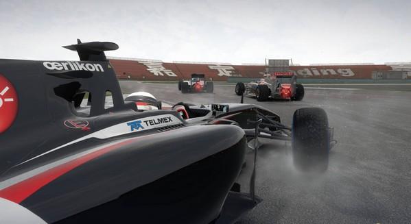 一级方程式赛车2014_【赛车竞速赛车游戏单机版】(2.54G)