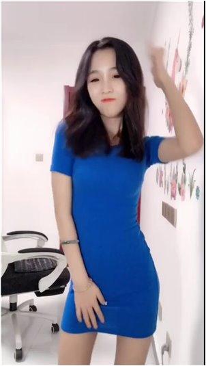 韩国女主播内衣_温柔霸道——齐琦互动视频当红女主播君君精彩演绎