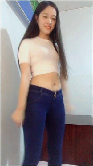 汉语小姐姐_韩国女主播达波美女舞蹈自拍高清