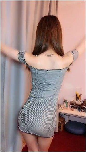 爆乳美女宅舞视频穿内衣_全程恋爱:从清洁工变成秘书只是因为她是谭校长的前女友