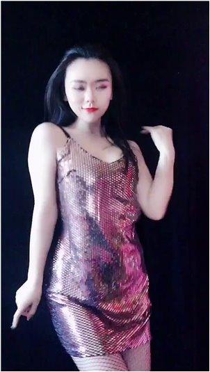 李暴躁直播_韩国主播美女泳衣#韩国女主播#