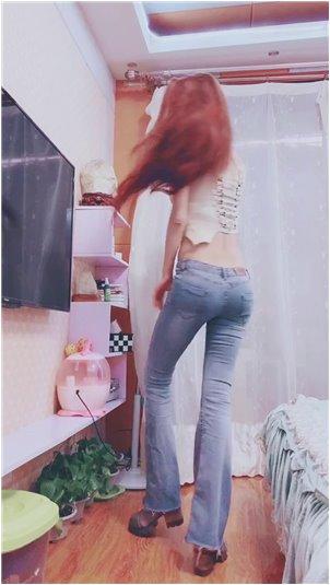 暖暖味道主持人佳璇个人简历_韩国美女主播无杯热舞韩国美女主播BJ热舞3-38