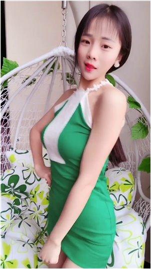 抖音的小姐姐_韩国美女主播崔志艳最新热舞镜头
