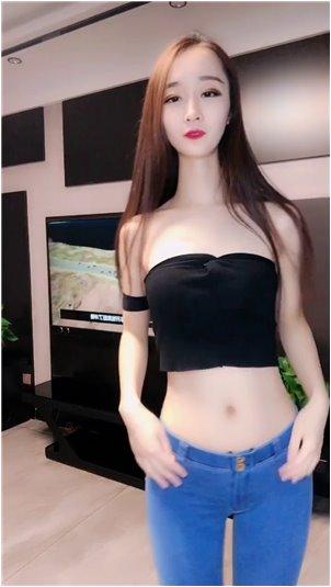 玉米直播福利在线_韩国性感美女主播慢摇起舞