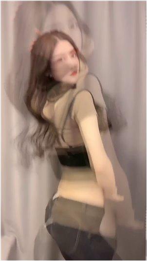 怎么追主播_韩国女主播